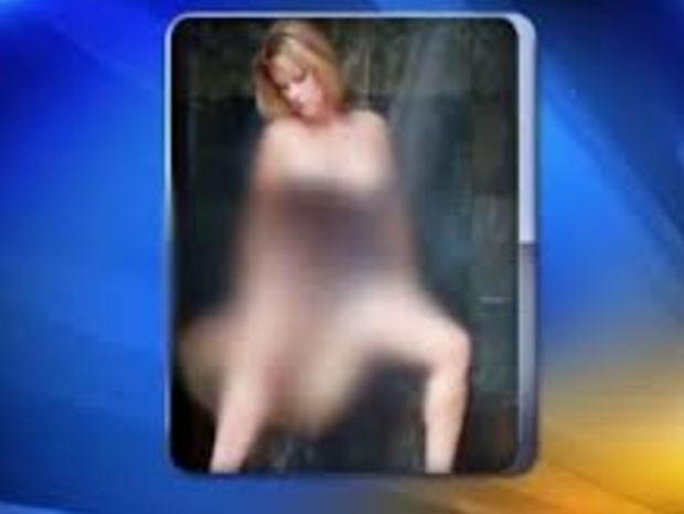Policial havia postado cerca de 100 imagens, algumas delas nuas (Foto: Reprodução)