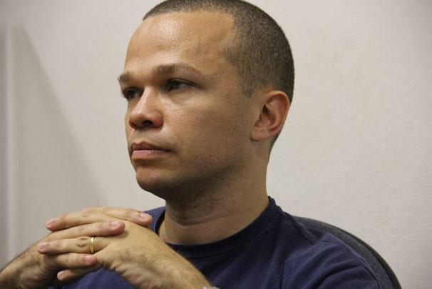 Fernando Codá (Foto: Globo/Letícia Castro)