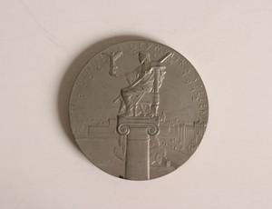 medalha estocolmo (Foto: Divulgação)