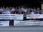 Auditores fiscais do Ceará voltam a paralisar atividades