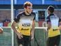 """Ianson mantém a confiança e crê no acesso do Criciúma: """"Temos chance"""""""