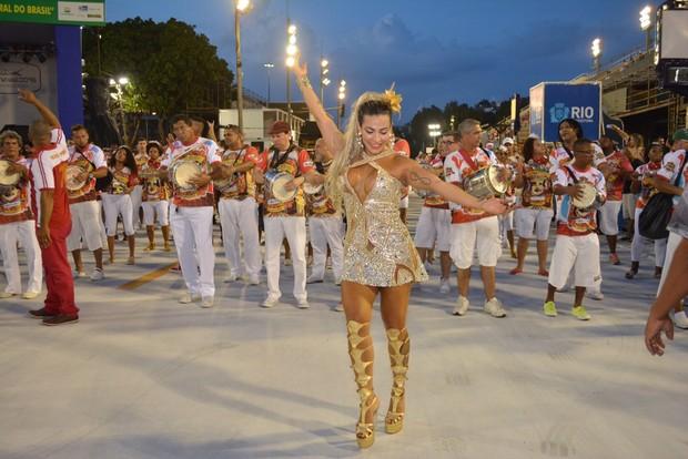 Verônica Araújo (Foto: Divulgação/Rodrigo Mesquita)
