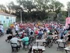 'Ocupe o Largo' reúne alunos de ocupações de escolas em Piracicaba