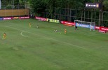 Fluminense passa sufoco, mas chega na final da Taça Guanabara com empate contra Madureira