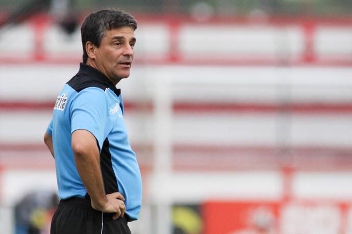 Hungaro Botafogo (Foto: Luciano Belford / SSPress)
