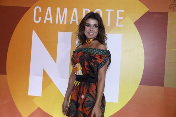 Paula Fernandes (Foto: Divulgação/CamaroteN1)