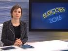 Veja agenda de candidatos à Prefeitura de Belo Horizonte nesta segunda, 12/9