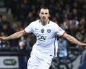 """Ibrahimovic revela chance de voltar  ao Milan: """"Maior clube que já joguei"""""""