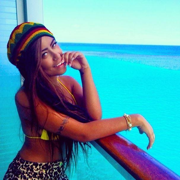 Rafaella Santos (Foto: Instagram/Reprodução)