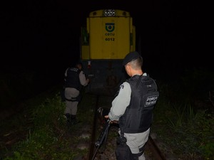 Acidente aconteceu em Várzea Nova, distrito de Santa Rita  (Foto: Walter Paparazzo/G1)