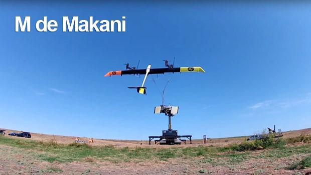 cartela makani (Foto: Reprodução/YouTube)