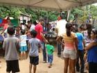 Associação promove ação beneficente em bairro de Rio Branco