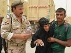 Ao menos 30 mil civis fugiram de Fallujah em três dias