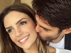 Kaká e Carol Celico reatam casamento: 'Felizes para sempre'