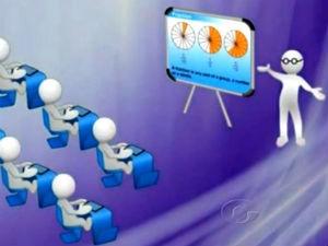Universo Digital mostra tecnologia na educação  (Foto: Reprodução/TV Gazeta)