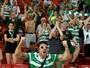 Celtic perde para o Hapoel, mas vai à fase de grupos da Liga dos Campeões