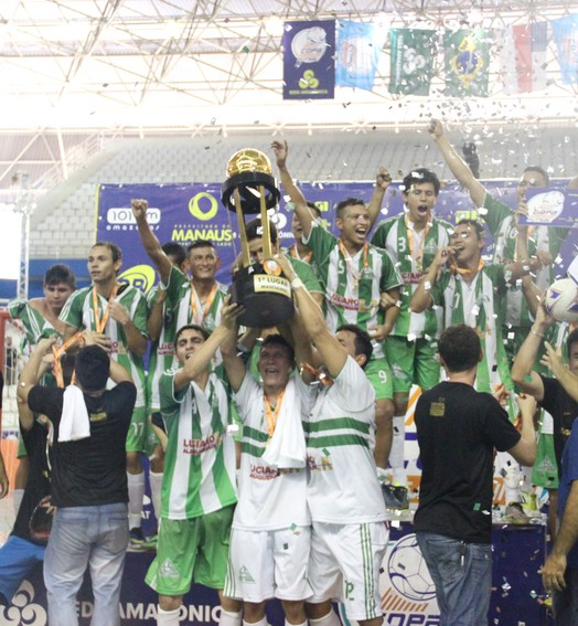 campeão (Marcos Dantas)