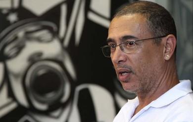 Fisiologista Altamiro Bottino Botafogo (Foto: Satiro Sodré / AGIF)