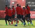 Com festa para Luisão, Benfica recebe o perigoso Dortmund de Aubameyang