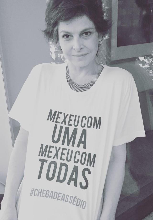 Drica Moraes (Foto: Reprodução/ Instagram)