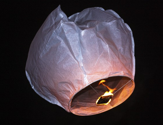Balão (Foto: Thinkstock/Getty Images)