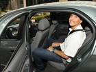 Professor do ES desenvolve carro que anda sozinho e testa na Itália