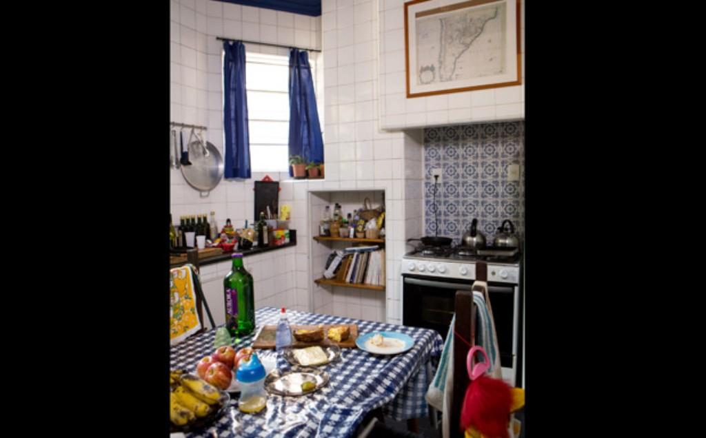Antes e depois em vídeo e fotos: veja como organizar a cozinha