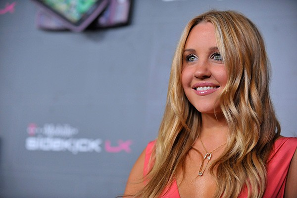 Amanda Bynes (Foto: Getty Images)