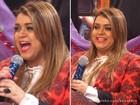 Preta Gil revela paixão por cantor baiano: 'Tentei de tudo para ficar com ele'