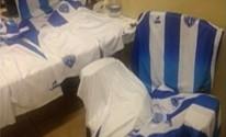 Polícia fecha loja que vendia camisas do Paysandu falsificadas pela web (Reprodução/Tv Liberal)