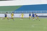 Ruan destaca importância de manter concentração para seguir na ponta da Série C