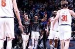 Melhores momentos: New York Knicks 119 x 104 Brooklyn Nets, pela NBA