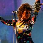 Arcade Fire faz show grandioso e cita Caetano e Tom Jobim (Flavio Moraes/G1)