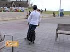 Baianos criam mochila Wi-Fi e ganham com aluguel do produto