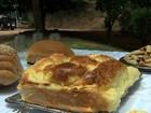Nosso Campo ensina como fazer pão doce com creme e coco