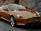 Aston Martin faz recall de seis modelos no Brasil
