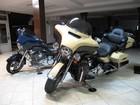 Harley-Davidson amplia recall no Brasil por falha na embreagem