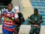 Artilheiro do Ano: líder Robert marca, mas não se desgarra do vice Cassaco