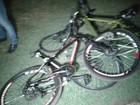 Motociclista morre ao colidir com ciclistas em Pimenta Bueno, RO