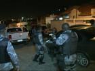 Maranhão enfrenta mais um dia de confronto entre policiais e criminosos