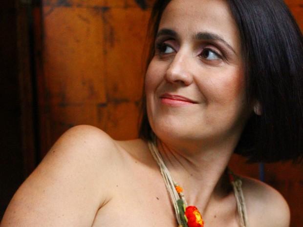 Juliana Areias - brasileira faz sucesso na Austrália cantando bossa nova (Foto: Divulgação)