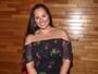 Mariana Belém emagrece 16 quilos, mas garante: 'Não passo fome'