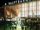 Ataques a dezenas de mulheres na noite de réveillon chocam  a Alemanha