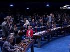 Senado ouve neste sábado últimas testemunhas da defesa de Dilma