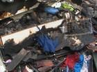 Vizinha relata apelo de mãe que teve casa incendiada: 'Salve meus filhos'