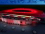 Atlético apresenta projeto inovador de iluminação para o seu novo estádio