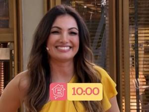 Fique ligado no É de casa (Foto: Tv Globo/Gshow)