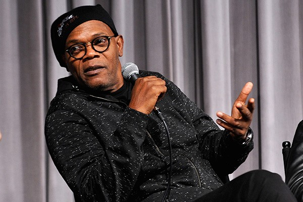 Samuel L. Jackson (Foto: Getty Images)