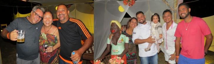 Xica da Silva festa 2