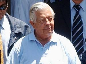 Manuel Contreras, em imagem de 28 de janeiro de 2005 (Foto: Arquivo / AP Photo)